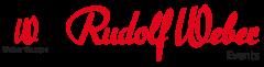 Rudolf Weber Events